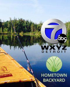 Cottage & Lakefront Living Show – Detroit