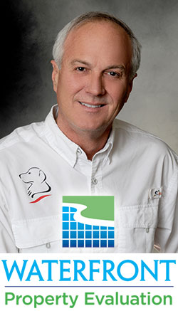 Craig Kivi, Waterfront Specialist