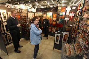 Cottage Fine Art Show