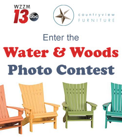 The Water & Woods Photo Contest!