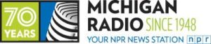 Seminar Stage Sponsor – Michigan Radio