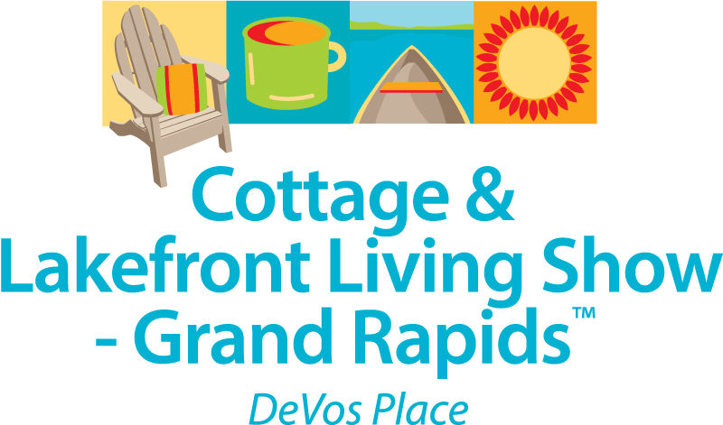 2019 Grand Rapids Cottage and Lakefront Living Show
