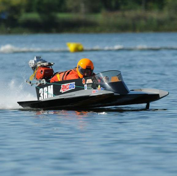Michigan Hydroplane Racing Association