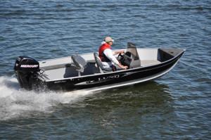 Fury Boat