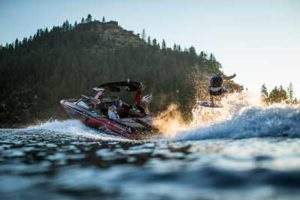Win a Centurion Surf Day on Gull Lake!