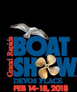 2018 Show Logo