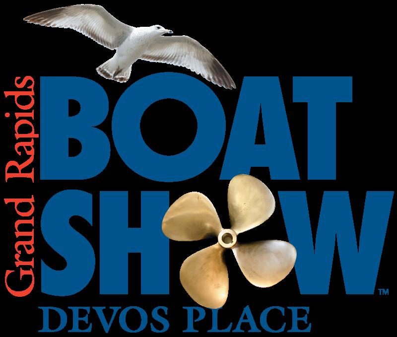 2019 Grand Rapids Boat Show