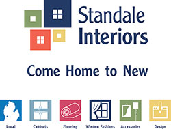 Enter to Win $1,500 to Standale Interiors!