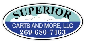 Superior Carts and More – Picnic Area Sponsor