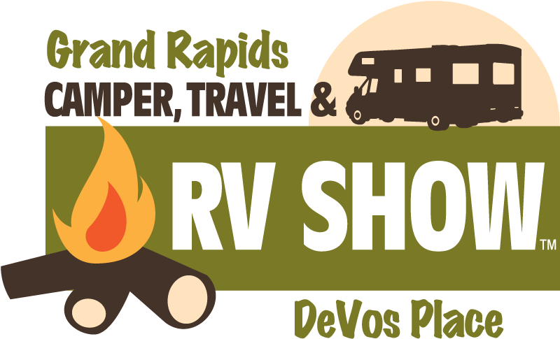 2019 Grand Rapids Camper, Travel and RV Show