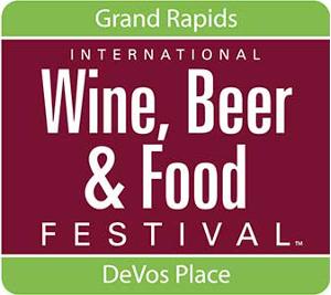 International Food Festival Flyer
