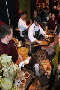Grand Rapids' Finest Restaurants