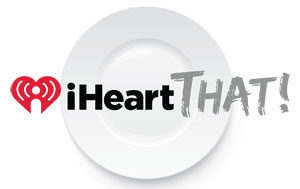 iHeart That! Vote for your Favorite Festival Restaurant