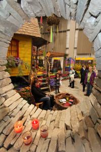 Creative Garden Designs