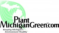 Plant Michigan Green