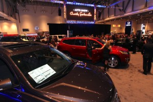 Auto Show Charity Spectacular