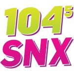 WSNX-FM_logo