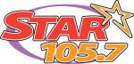 Star 105.7_logo