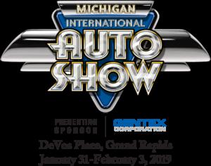 2019 Show Logo