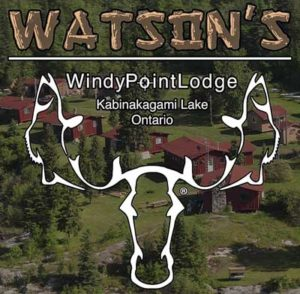 Win the Ultimate Fishing Trip to Watson's Windy Point Lodge!