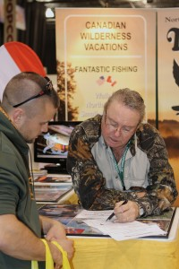 Outfitter's Expo