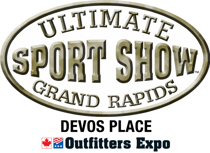 2019 Grand Rapids Sport Show