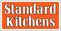 Standard Kitchens – Cooking Stage Sponsor
