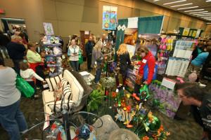 Garden & Art Market – 1