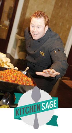 Tommy Fitzgerald, Kitchen Sage