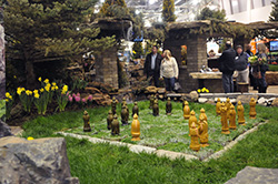 """An Artist's Garden"" Theme & Garden Design Competition"