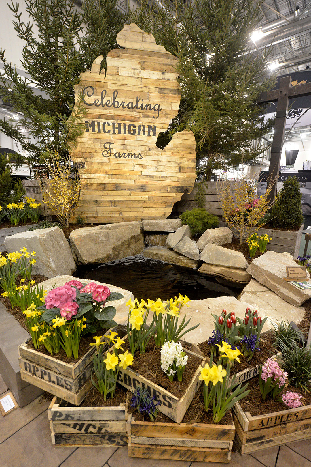 West Michigan Home & Garden Show